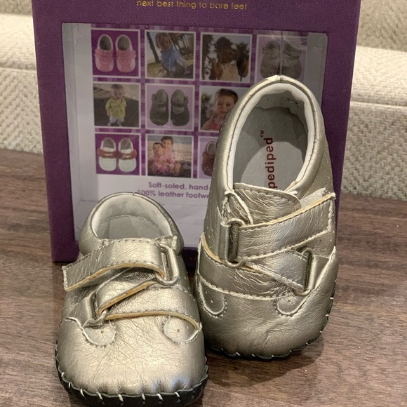 pediped Shoes   Baby 06 Months   Poshmark